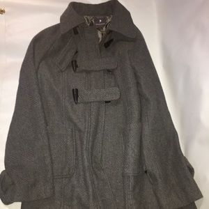 Heavy Forever 21 jacket